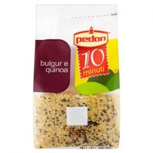 Quinoa con gamberetti: la ricetta di un primo salutare e ...